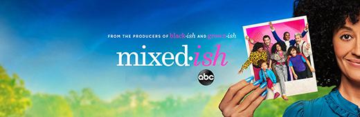Mixed-ish Season 2