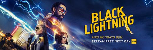 Black Lightning Season 4